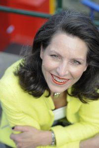 Life & business coach, professional organizer, mediator, spreker en auteur Sara Van Wesenbeeck - barkingdogs.be