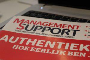 De 9 gezondste werkgewoontes: nuttige tips voor minder stress van coach Sara Van Wesenbeeck op managementsupport.nl