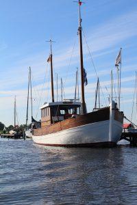 Businesscoaching on board - by Barking Dogs, SSH-Boating en Sara Van Wesenbeeck