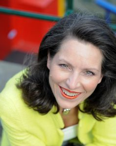 life & businesscoach, erkend bemiddelaar, personal organizer, auteur Sara Van Wesenbeeck - www.barkingdogs.be