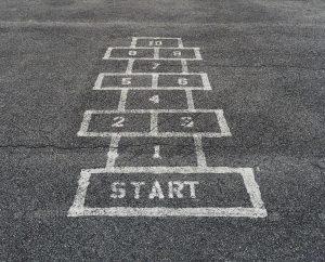 Maak van bewegen een goede gewoonte: 11 energieke tips van life & business coach Sara Van Wesenbeeck - www.barkingdogs.be