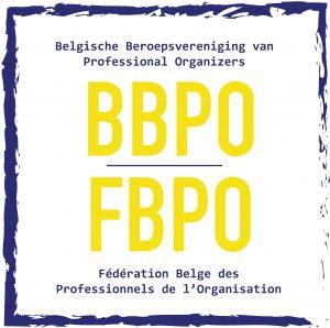 Barking Dogs en professional organizer, organizing coach en expert Sara Van Wesenbeeck zijn lid van de Belgische Beroepsvereniging van Professional Organizers - www.barkingdogs.be