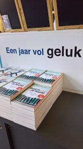 'Rust in je huis en je hoofd', boek van organizing expert en coach Sara Van Wesenbeeck - barkingdogs.be