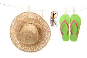 Met deze 10 slimme tips van life & businesscoach Sara Van Wesenbeeck ga je zonder (werk)stress met vakantie! www.barkingdogs.be