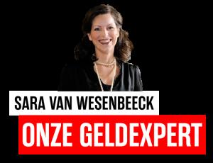 """""""Zijn duurdere boodschappen 'het nieuwe normaal'? Onze budgetexperte Sara Van Wesenbeeck geeft advies om op je winkelkar te besparen."""" - www.barkingdogs.be"""