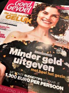 22 haalbare budgettips van expert Sara Van Wesenbeeck in Goed Gevoel - www.barkingdogs.be