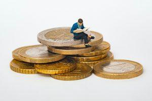 Bespaar in februari - tips van budgetexpert Sara Van Wesenbeeck, uit haar boek 'Hack je budget' - www.barkingdogs.be